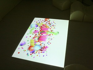 interactive floor projector installation (1)