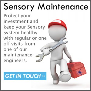 sensory maintenance by Sensory Technology Ltd