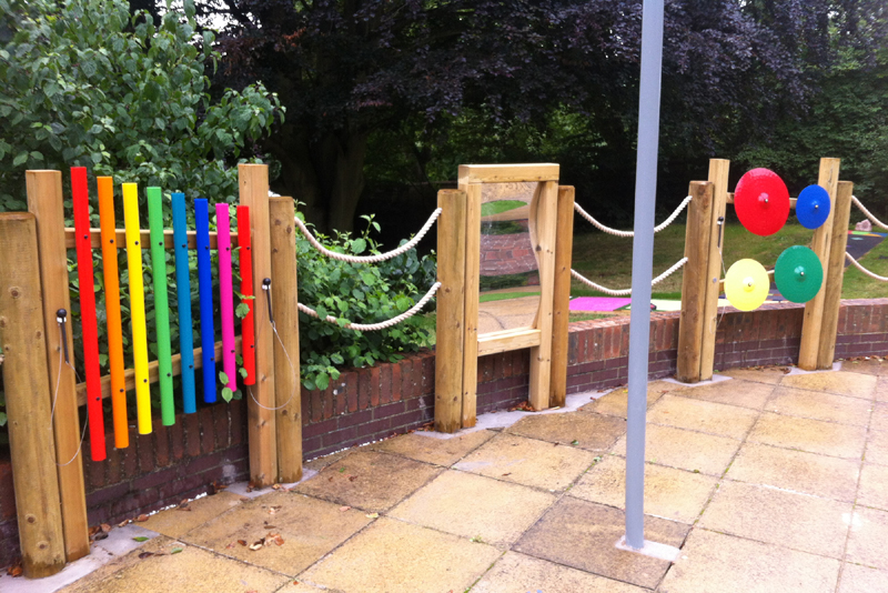 Sensory garden designers and installers for Sensory garden designs