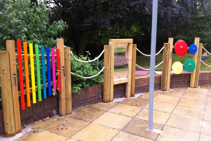 Sensory Garden Designers And Installers