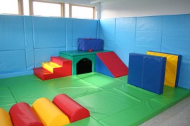 Sensory Soft Play from Sensory Technology ltd