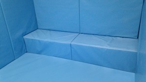 Sensory Serenity Calming Room Seating Solution