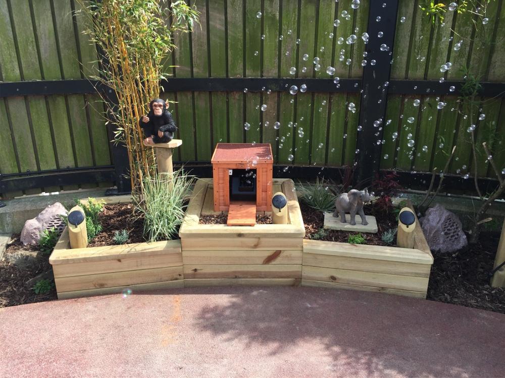 Garden Care Services Ltd