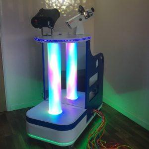 Complete Portable Sensory Room