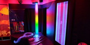Mail Order Sensory Room Equipment