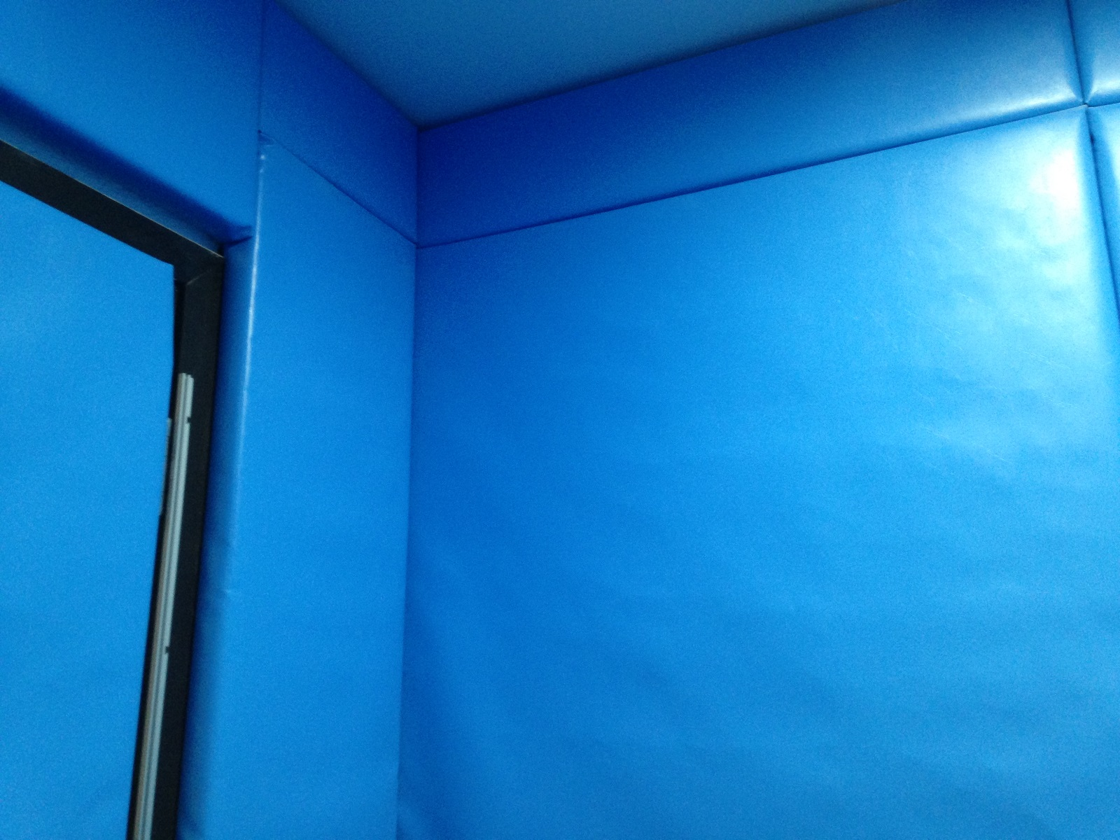 Floor And Wall Padding Protective Soft Play Calming Room