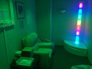 NHS Rainbow Room