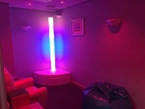 Wooble Room Calming Lighting