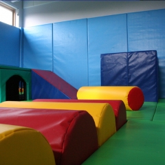 Soft Play Activity Room