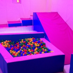 Sensory Soft Play Area