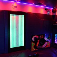 Sensory Darkroom