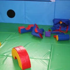 Active Soft Play