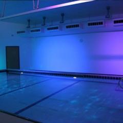 Sensory Pool Colour Wash Lighting