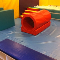 Soft Play for Sensory Integration