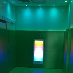 Sensory Serenity Rooms