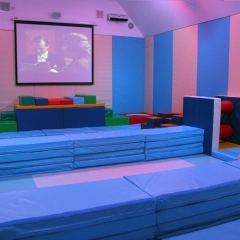 Ingenius Soft Play