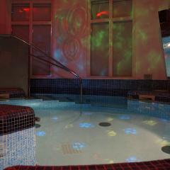 Sensory Spa Lighting