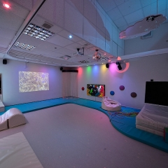 Large Sensory Room Solution